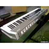 Piano Electrico Kurzweil Sp2x Excelente Estado