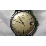 Relógio Omega 560 1963 Apenas 3000 Un. Relogiodovovo