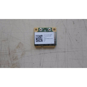 Placa Wireless Bluettoth Notebook Hp Bcm94313hmgb