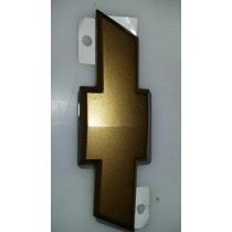Gravatinha Dourada Linha Gm 8,5cm