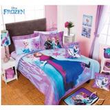 Edredon Completo Frozen De Disney Usa Para Niñas