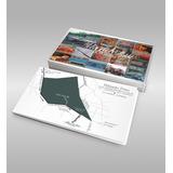 100 Postales Full Color Ilustracion 300g