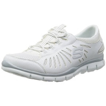 Zapatos Skechers Flex Damas Originales 100%