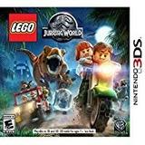 Lego Jurassic World 3ds Fisico Sellado Original !!!