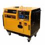 Generador Insonorizado Diesel 5.0 Kw 220 V Sds Sdg6500s