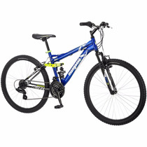 Bicicleta Mongoose 26 Ledge 2.1