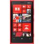 Nokia Lumia 920 Gsm Teléfono Rojo (desbloqueado)
