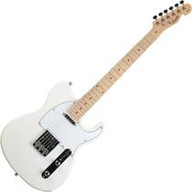 Guitarra Telecaster Tagima Memphis Mg52 Branca