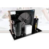 Unidad Condensadora De 3hp Baja Temp. R404a