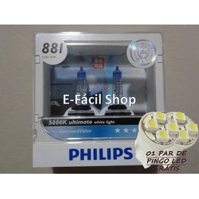H27 Diamond Vision 5000k 100% Original Philips Pronta Entreg