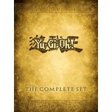 Yu-gi-oh Classic Coleccion Completa Serie Tv Dvd