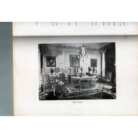 Antiguo Catalogo Remates Naon 1940/50