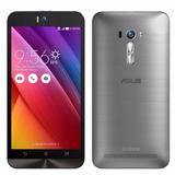 Smartphone Asus Zenfone Selfie 32gb 4g Dual Prata Zd551kl