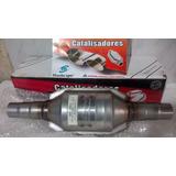 Catalisador Do Corsa Hatch/sedan Sw/tigra Gas.1.0 E 1.6 16v
