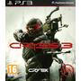Crysis 3 Juegos Digitales Ps3 Promocion Descargalo Ya Ps3!!