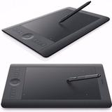 Tableta Grafica Wacom Intuos Pro Pen & Touch Small Pth451a