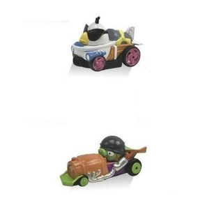Angry Birds Go Telepods Vehiculo - Tuni A6028