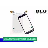 Mica Tactil Blu Studio 5.0 D530k D530e Original Somos Tiend