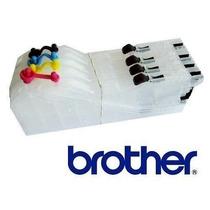 Cartuchos Recarregáveis Brother Lc103/113/123/133/563