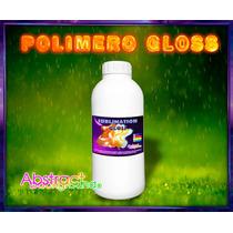 Polímero Importado Real Para Sublimación Grado Alimenticio