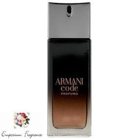 Armani Code Profumo E.d.p. Masc. 20 Ml-original Lacrado
