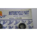 Kit Estopera Moto Jaguar Cg - 150