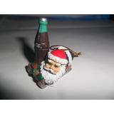 Coca Cola Botella Botellita Papa Noel Trineo Santa Clauss
