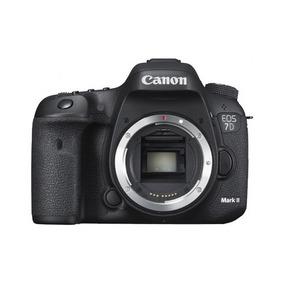 Camera Canon 7d Markii (corpo) Lancamento