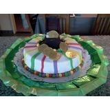 Torta Pirata Para Nenas