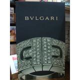 Bvlgari Joyas 2006/2007. Catalogo.