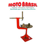 Desmontadora E Montadora De Pneus Manual - Moto Brasil