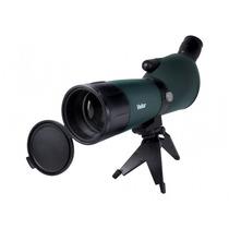Prismático Telescópio Con Tripie 20x - 60x - Vivitar