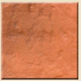 Ceramica Patio Roja Laja Vecchia Loimar 35x35 Natural X Caja