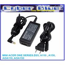 Cargador Para Mini Acer One Zg5 A150 A110 D250 Kav60