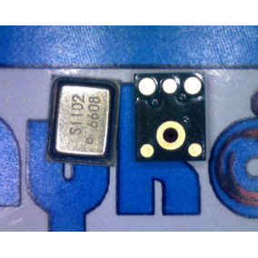Micrófono Samsung S3650 S5050 C3300k B7300 I5500 S8500 Mic