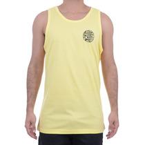 Camiseta Masculina Hd Regata Machão Básica