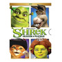 Shrek Edicion Del 15 Aniversario Coleccion 4 Peliculas Dvd