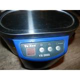 Lavadora Ultrasonica Ultrasonido Yaxun Digital Para Reparar