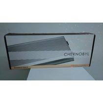 Amplificador Vandergraaf Chernobyl Para Copetencia Spl
