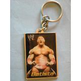 Llavero Lucha Libre Ww Batista