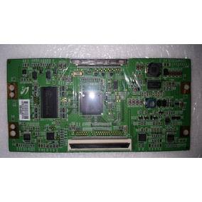 Placa T-con Sansung Ln32b450c4m 320ap03c2l V0.2