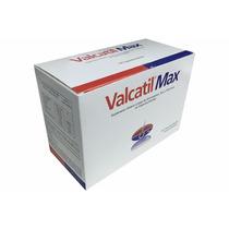 Valcatil Max X 120 Comp. Tto Anti Caída Del Cabello