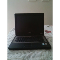 Notebook Dell Latitude 120l
