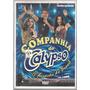 Dvd Companhia Do Calypso - O Furacão Do Brasil - Ao Vivo ...