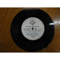 The Doobie Brothers -lo Que Cree Un Tonto- Simple Lp