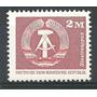 D D R 1980 Mi 2250** Yv 2203 Mint Correo Ordinario Comunismo