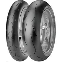 Pneu Pirelli Diablo Supercorsa Sp V2 120/70-17 (58w) Diant