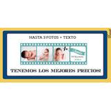 Imanes Foto Rollo Personalizados Souvenirs Al Mejor Precio!!