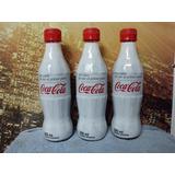 Coca Cola Edicion Especial 2014 Color Blanco Llena