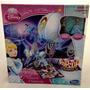Jogo Carruagem Da Cinderela Princesa Disney Original Hasbro